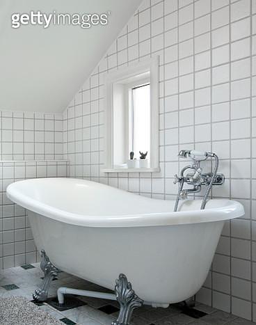 Modern bathroom - gettyimageskorea