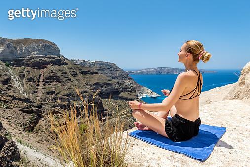 Harmony & meditation - gettyimageskorea