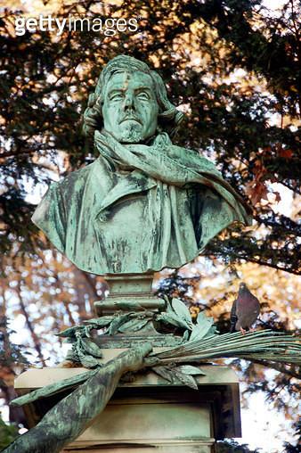Eugene Delacroix - gettyimageskorea