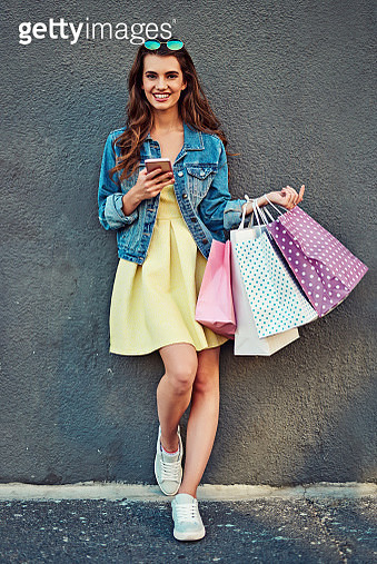 The best things in life are on sale - gettyimageskorea