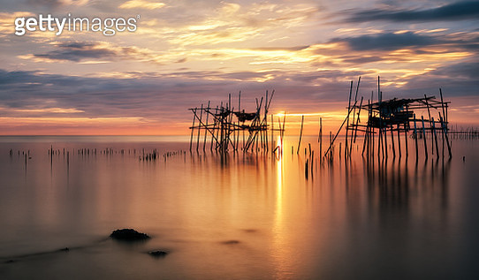 West Malaysia, Sunset - gettyimageskorea