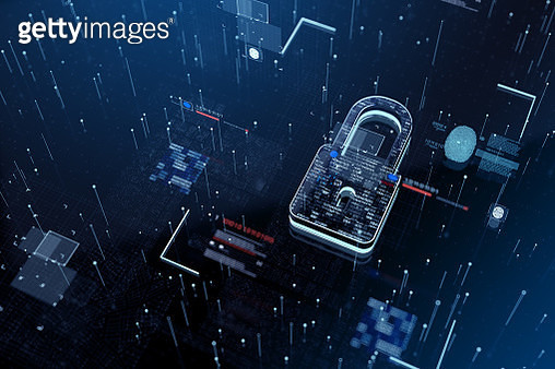 Security system - gettyimageskorea