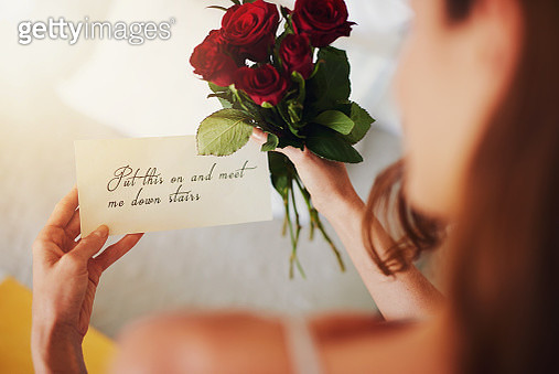It's the small gestures that matter the most - gettyimageskorea