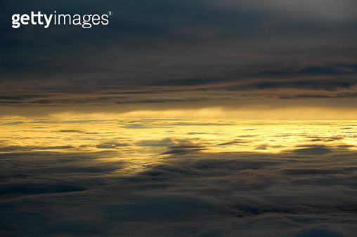 Clouds - gettyimageskorea