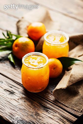Mandarin jam - gettyimageskorea