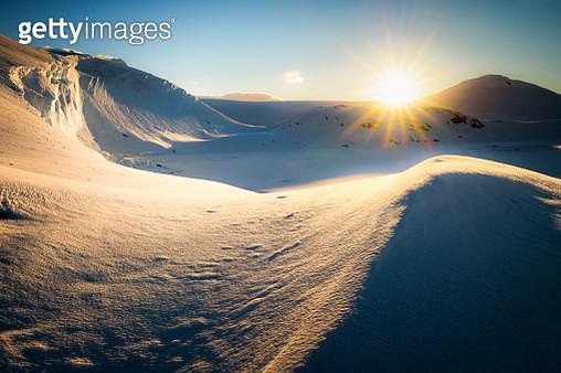 Antarctic Summer - gettyimageskorea