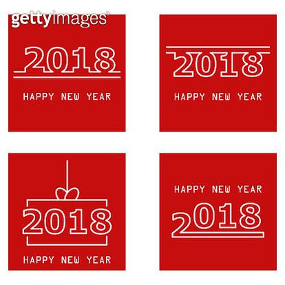 Happy new year - gettyimageskorea