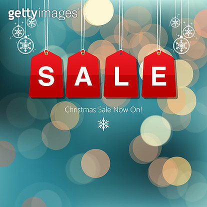 Christmas sale background - gettyimageskorea