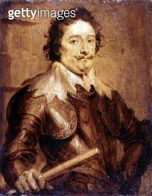 Portrait of Henry Frederick/ Prince of Nassau-Orange - gettyimageskorea