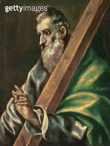 St. Andrew - gettyimageskorea