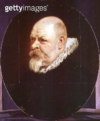 <b>Title</b> : Portrait of a Man<br><b>Medium</b> : <br><b>Location</b> : Museum of Fine Arts, Budapest, Hungary<br> - gettyimageskorea