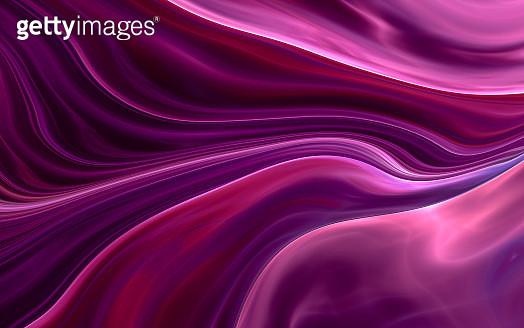 Purple Silk background textured - gettyimageskorea