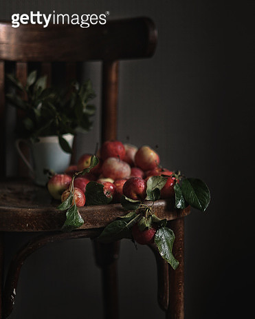 apples - gettyimageskorea