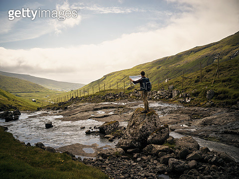 Not too far to go anymore - gettyimageskorea
