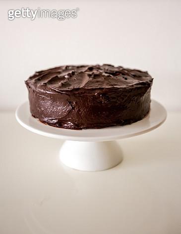 Chocolate cake - gettyimageskorea
