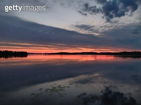 Photo taken in Lieksa, Finland - gettyimageskorea