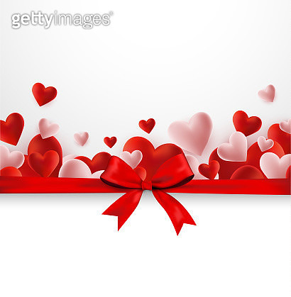 Valentine's day background - gettyimageskorea
