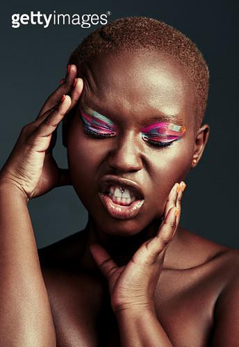 Looking flawless in color - gettyimageskorea