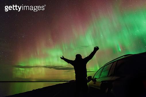'Vik, Iceland' - gettyimageskorea