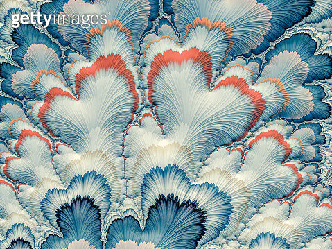 which patterns remind of invasive tree roots - gettyimageskorea