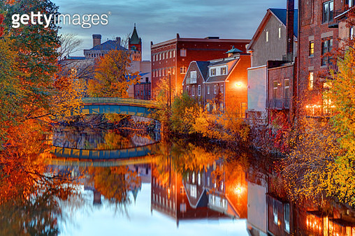 Medford is a city 3.2 miles northwest of downtown Boston on the Mystic River in Middlesex County, Massachusetts, United States. - gettyimageskorea