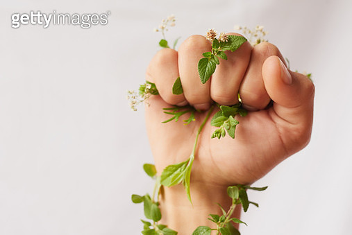 Stand up for nature! - gettyimageskorea
