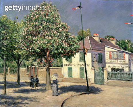 <b>Title</b> : Walk at Argenteuil, 1883 (oil on canvas)<br><b>Medium</b> : oil on canvas<br><b>Location</b> : Private Collection<br> - gettyimageskorea