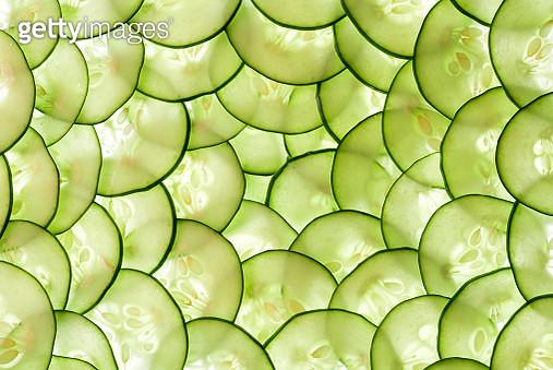 Cucumber - gettyimageskorea