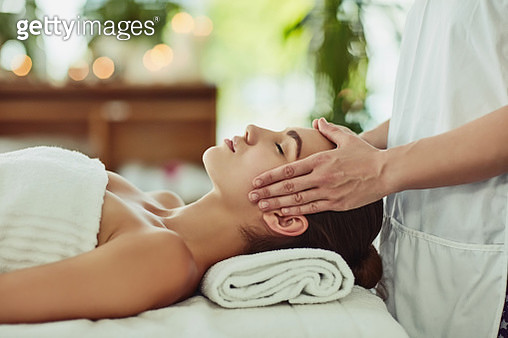 Give yourself the gift of relaxation - gettyimageskorea