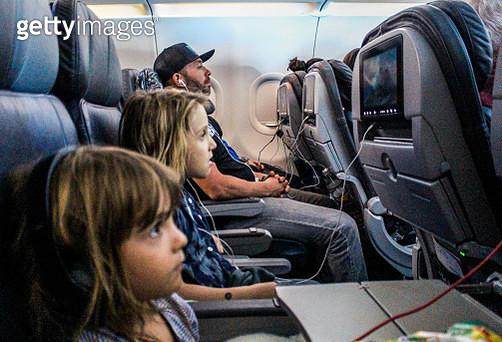Passengers - gettyimageskorea