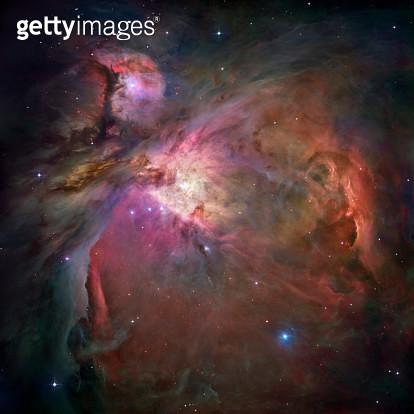 Orion Nebula - gettyimageskorea