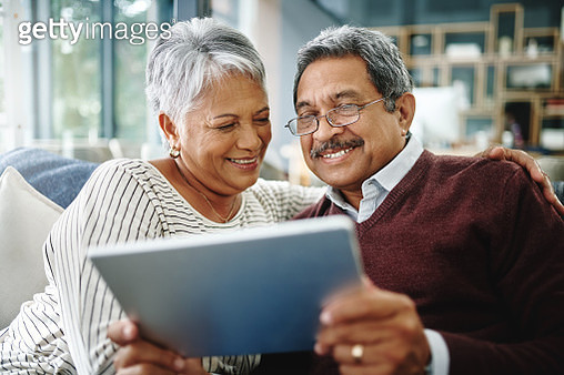 Staying connected through the use of technology - gettyimageskorea