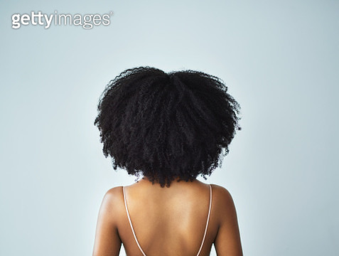 My curls, my crown - gettyimageskorea