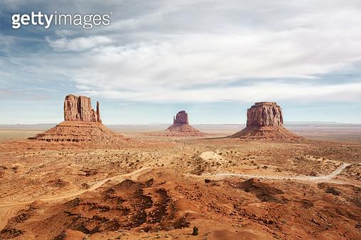Monument Valley, Arizona, USA - gettyimageskorea