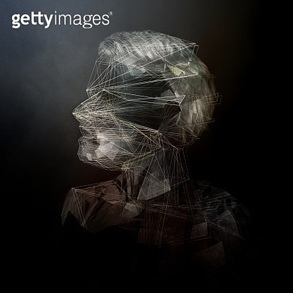 RMH Digital Portrait - gettyimageskorea