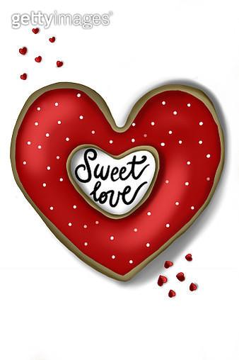 Sweet Love - gettyimageskorea
