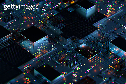Cityscape data - gettyimageskorea