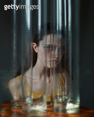 In Captivity - gettyimageskorea