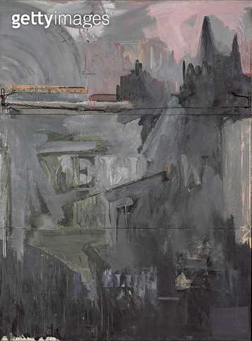 <b>Title</b> : Passage, 1962 (oil and mixed media on canvas)<br><b>Medium</b> : <br><b>Location</b> : Ludwig Museum, Cologne, Germany<br> - gettyimageskorea