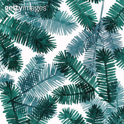 Vector background of watercolor painting. - gettyimageskorea