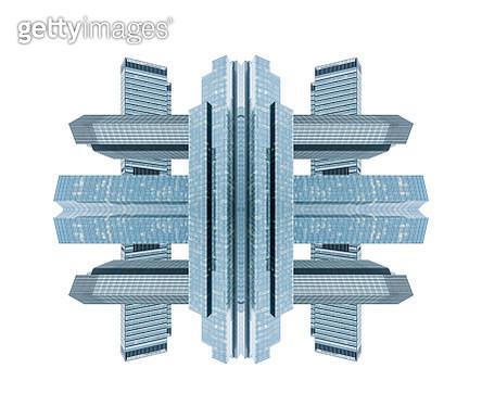 Photomontage - gettyimageskorea