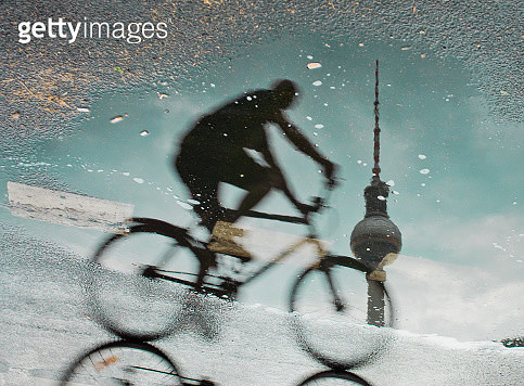 Photo Taken In Berlin, Germany - gettyimageskorea