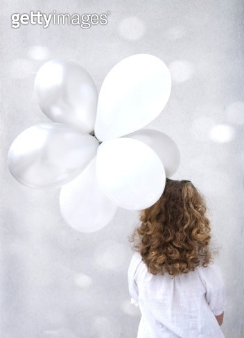 Balloons - gettyimageskorea