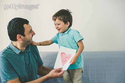 Happy Father's Day - gettyimageskorea