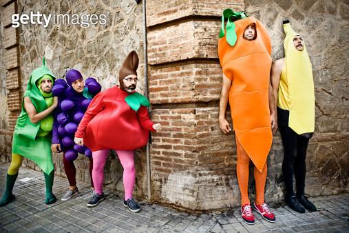 Vegetables - gettyimageskorea