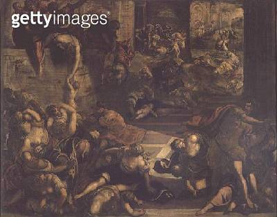 The Massacre of the Innocents - gettyimageskorea
