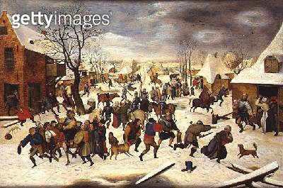 Massacre of the Innocents (not the same as 10020) - gettyimageskorea