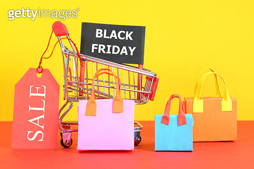 Black Friday - gettyimageskorea