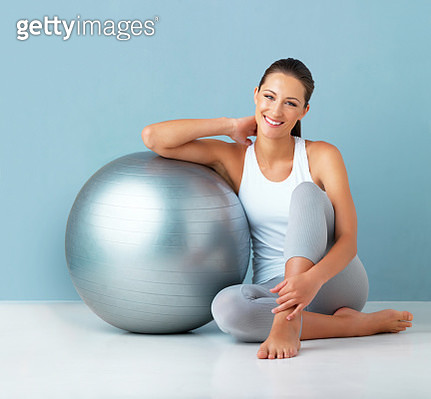 It's everything I need for a workout - gettyimageskorea