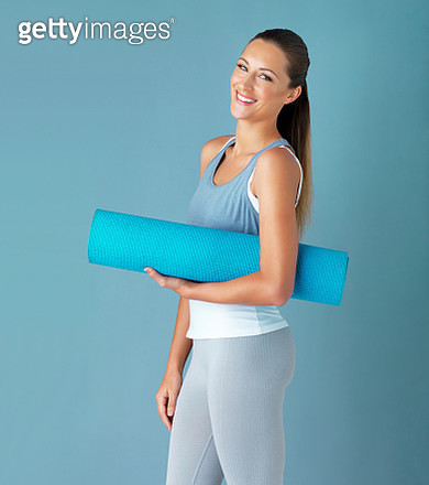 Yoga is my favourite pasttime - gettyimageskorea